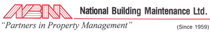 National Building Maintenance Ltd Logo